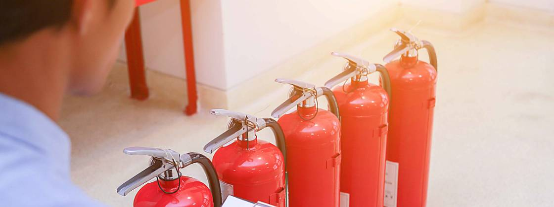 Fire Protection Tips