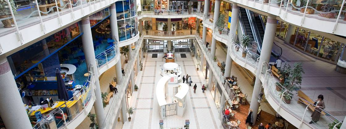 fire and safety challenges in shopping malls
