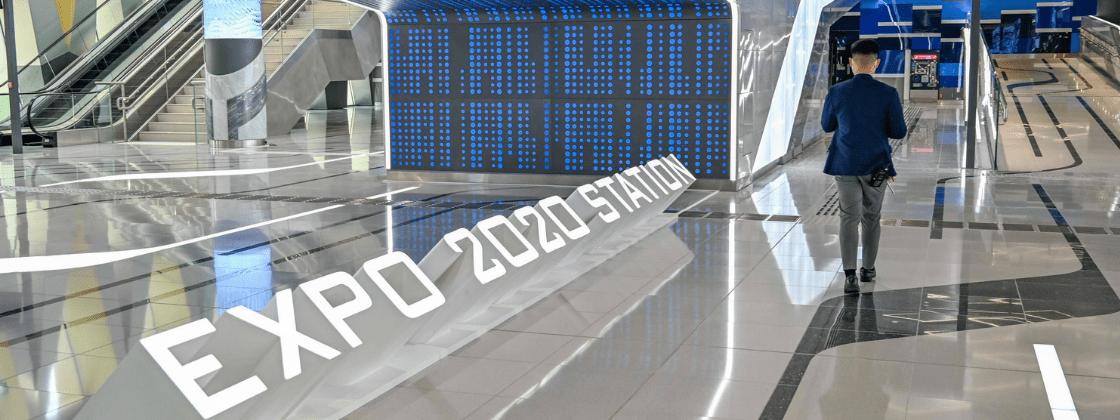 cctv market in dubai expo 2020